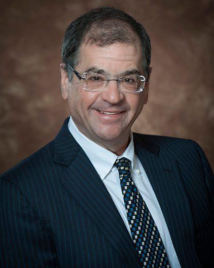 Rand J Riklin